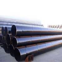 Chromoly Steel Pipe