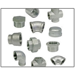 SS 904l Pipe Fittings