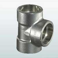 Duplex Pipe Fitting