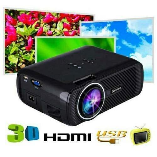 Everycom X7 Led HD Ready Projector