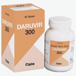 Daruvir - Darunavir Tablets C29H43N3O8S