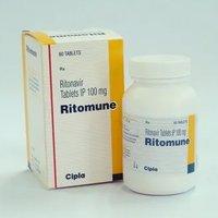 Ritomune - Ritonovir Tablets
