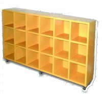 Medical Storage Cabinets