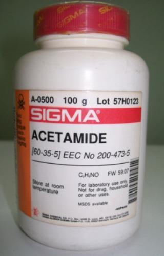 ACETAMIDE