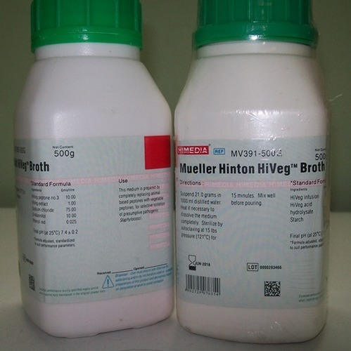 Muller Hinton hI broth