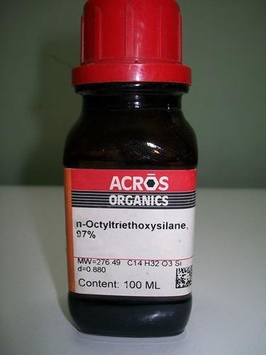 n-Octyltriethoxysilane 97 %