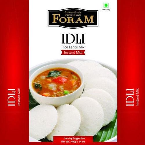 Instant Food Mix