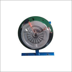 Industrial Diaphragm Clutch