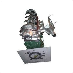 Automotive  Car Engine Valves