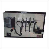 CRDI System