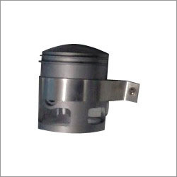 Automotive Dome Piston