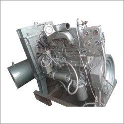 PT System Diesel Engine