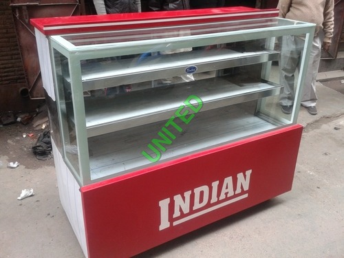 Food Display Unit