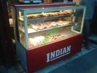 Non-Veg Display Counter