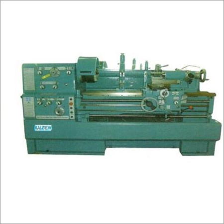 All Geared Lathe Machines