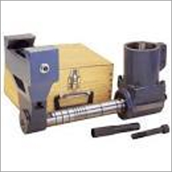 Horizontal Milling Attachment