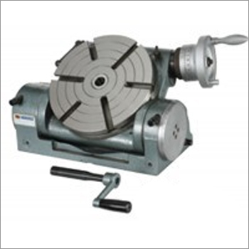 Tilting Rotary Tables VUT