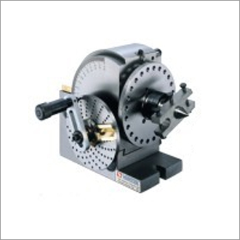 Semi Universal Dividing Head BS