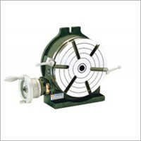 Horizontal Vertical Rotary Table