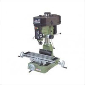 Multi-Purpose Milling & Drilling Machine