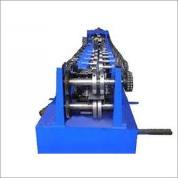 C & Z Quick Interchangeable Machine