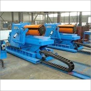 Hydraulic Decoiler 10T