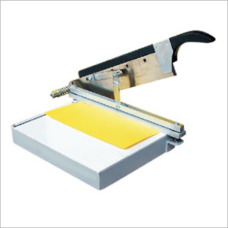 Precision Sample Strip Cutter