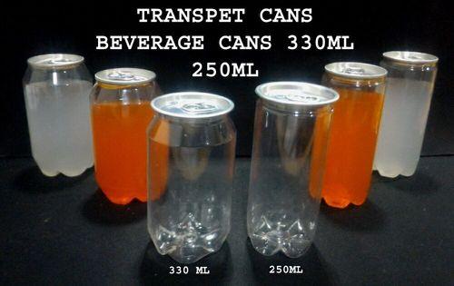 Transpet Can For Beverages