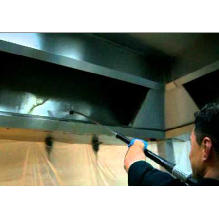 Kitchen Duct Cleaning Services