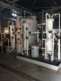Standard Demineralizer