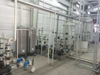Water Treatment & Pumping System