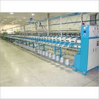 Yarn Winding Machine