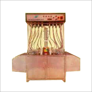 Yarn Printing Machines