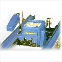 Beam Knotting Machine