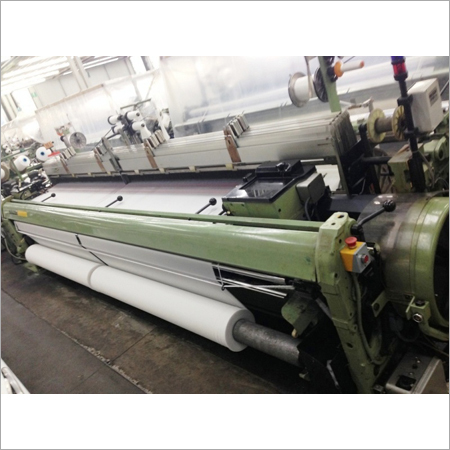 Used Sulzer Looms
