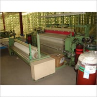 Looms For Glass Weaving