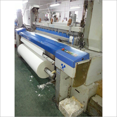 Used Air Jet Looms