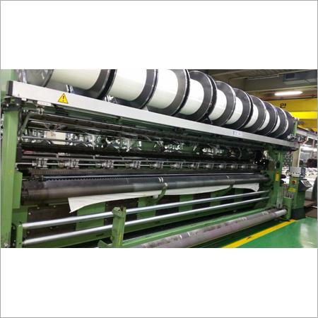 Warp Knitting Machines