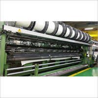 Warp Knitting Machines