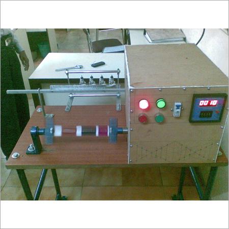 Shade Card Machine