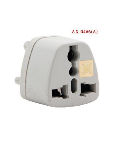 Universal Conversion Plug 3 pin (new)