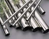 Case Hardening Steel Pipes