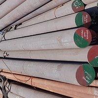 EN 40B Nitriding Steel Rods