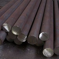 EN 41B Nitriding Steel Round Bars