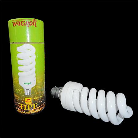30 Watt Spiral CFL Lights