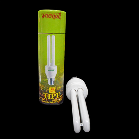 15 Watt U Shaped CFL Lights