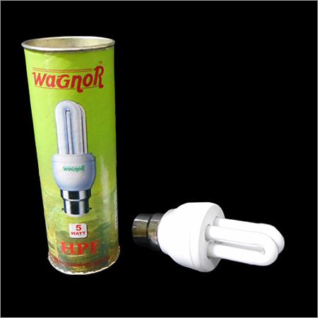 5 Watt U Shaped CFL Lights