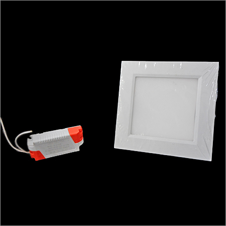 12 Watt Square Led Panel Lights