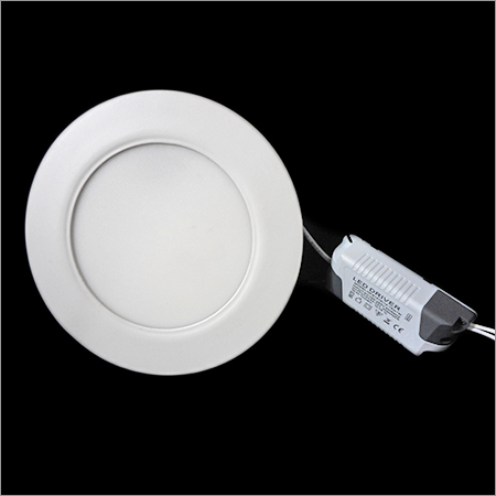18 Watt Round Led Panel Lights