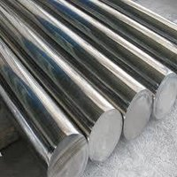 EN 353 Case Hardening Steel Round Bar